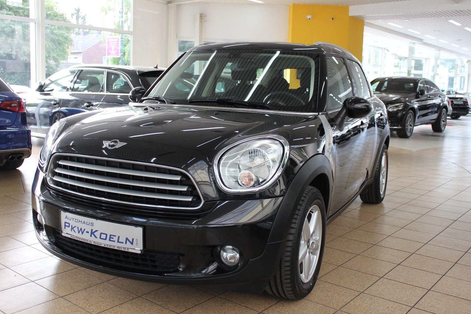 Mini Cooper D Gebraucht Oder Als Jahreswagen Kaufen In Lörrach